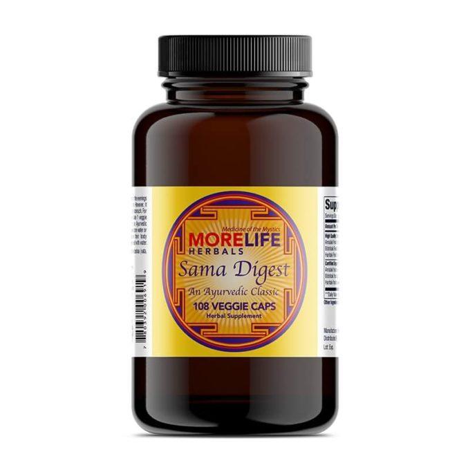 Sama Digest herbal formula