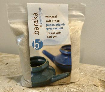 Neti Pot Salt