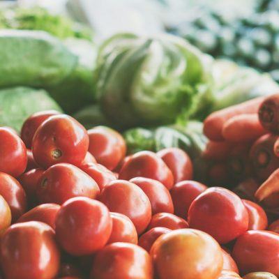 MoreLIfe Market - Organic Food