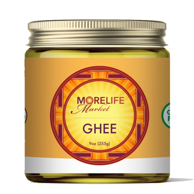 MoreLife Market - Ghee