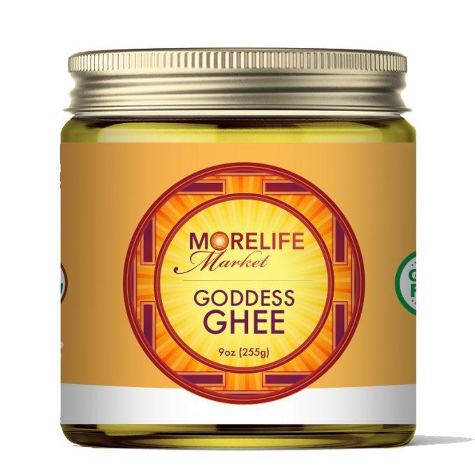 MoreLife Market - goddess ghee