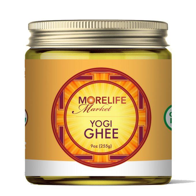 MoreLife Market - yogi ghee