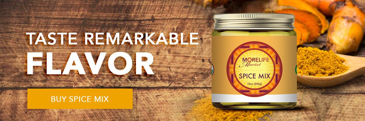 MoreLife Market - Spice Mix