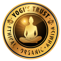 Yogi's Trust ethical organic ahimsa