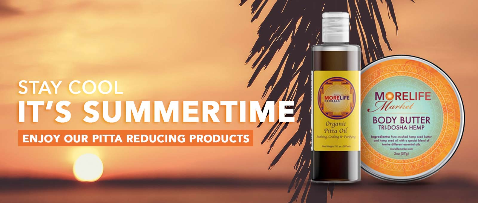 summertime beach palm pitta body oil